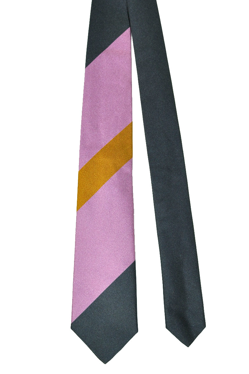 Gene Meyer New York Tie